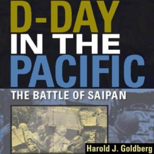 D-Day In The Pacific