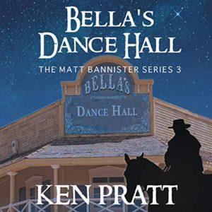 Bella's Dance Hall Ken Pratt