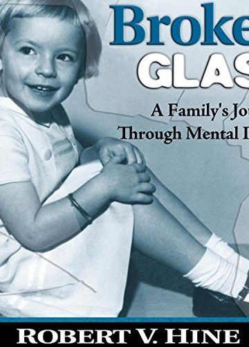 Broken Glass | A Family's Journey Through Mental Illness