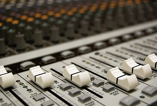 macfadden mixer